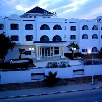 Image of Dalia Hotel