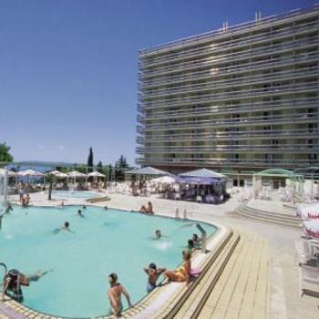 Image of Dalmacija Hotel