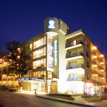 Image of Dana Palace Hotel