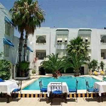 Image of Dar Hayet Hotel