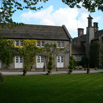 Image of Derbyshire