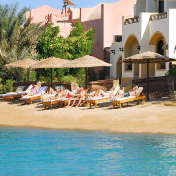 Image of Dawar el Omda Hotel