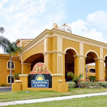 Image of Days Inn International Drive