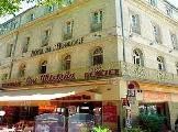 Image of De L Horloge Hotel