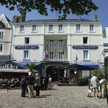 Image of De L Univers Hotel