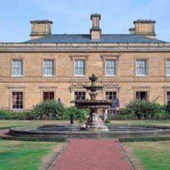 Image of De Vere Oulton Hall Hotel