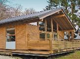 Image of Deerpark Forest Cabins