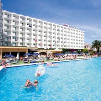 Image of Delfin Azul Hotel