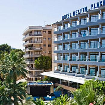 Image of Delfin Playa Hotel