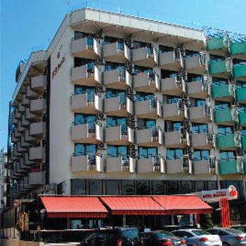 Image of Derici Hotel