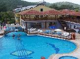 Image of Destan Hotel
