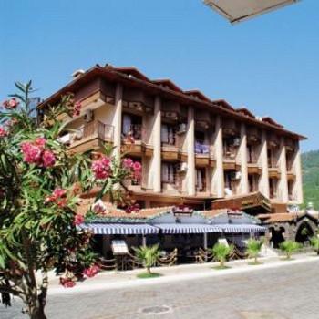 Image of Devamli Hotel