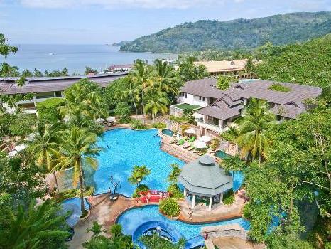 Image of Diamond Cliff Resort & Spa