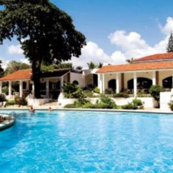 Image of Diani Sea Lodge Hotel