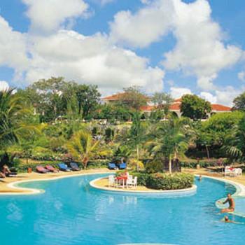 Image of Diani Sea Resort Hotel
