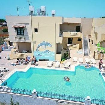 Image of Diasselo Apartments