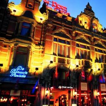 Image of Die Port Van Cleve Hotel