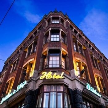 Image of Dikker & Thijs Fenice Hotel
