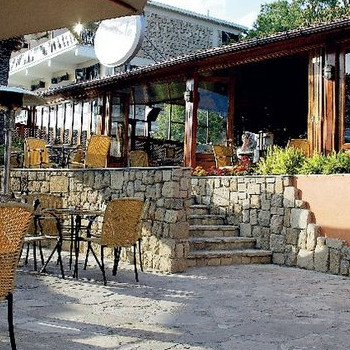 Image of Dionysos Central Hotel