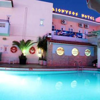 Image of Dionysos Hotel