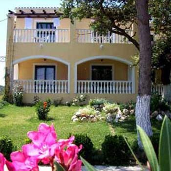 Image of Dionyssos Apartments