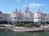 Image of Disneyland Village Hotel