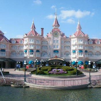 Image of Disneyland Paris