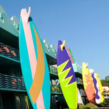 Image of Disneys All Star Sports Resort