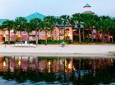 Image of Disneys Caribbean Beach Resort