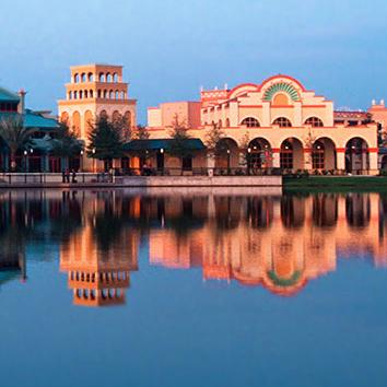 Image of Disneys Coronado Spring Resort