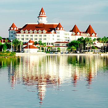 Image of Disneys Grand Floridian Resort & Spa