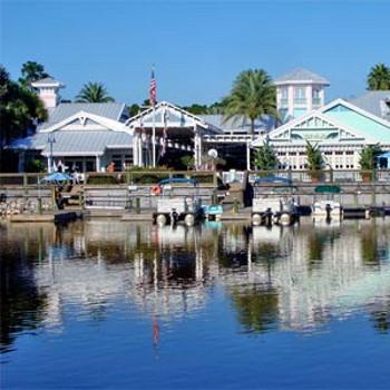 Image of Disneys Old Key West Resort