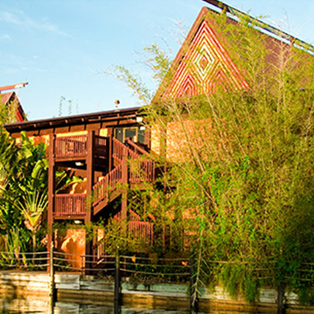 Image of Disneys Polynesian Resort