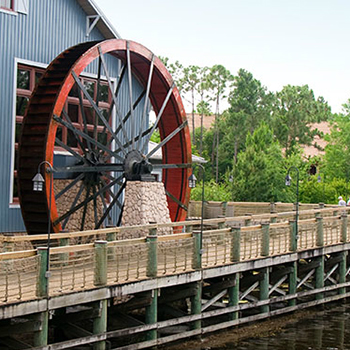 Image of Disneys Port Orleans Resort Riverside