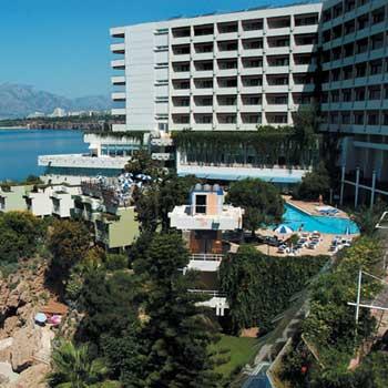 Image of Divan Antalya Talya Hotel