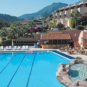 Image of Divan Mares Hotel