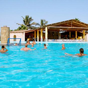 Image of Djadsal Holiday Club Hotel