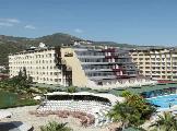 Image of Doganay Beach Club Hotel