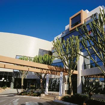 Image of Dolmen Resort Hotel