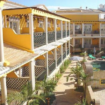 Image of Dom Manuel Hotel