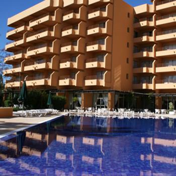 Image of Dom Pedro Portobelo Hotel