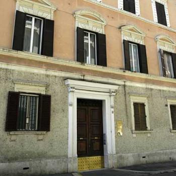 Image of Domus Praetoria Hotel