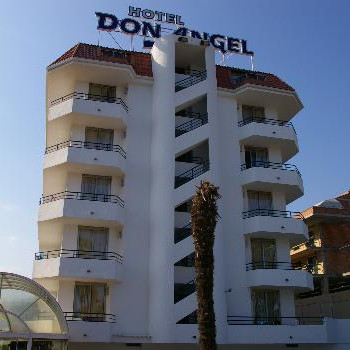 Image of Don Angel Hotel