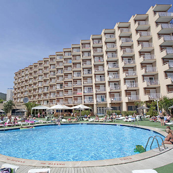 Image of Don Bigote Hotel