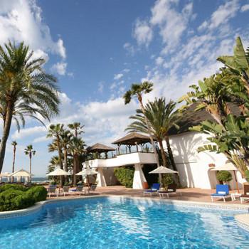 Image of Don Carlos Beach & Golf Resort Hotel