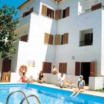 Image of Don Miguel Apartments