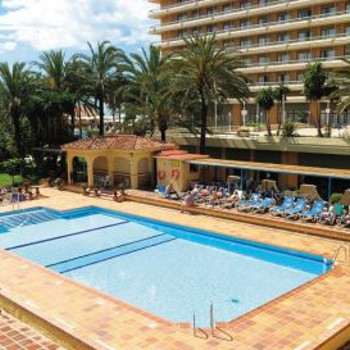 Image of Don Pablo Sol Hotel