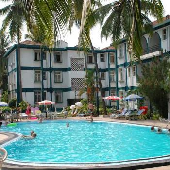 Image of Dona Alcina Hotel