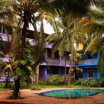 Image of Dona Julia Resort Hotel