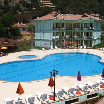 Image of Dorian Hotel